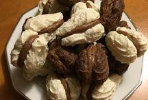 biscotti e scone