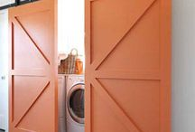 House Laundry Rooms