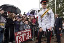 Prince Harry of Great Britain