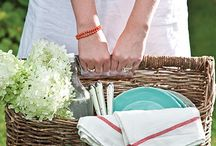 Picnic Ideas / by Michele Orluskie