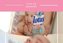 Avis de Mamans