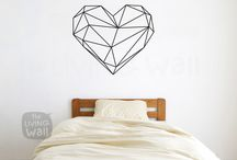 geometrische Bilder