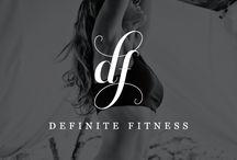 Logo Design - Fitness