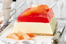 desserts to try