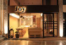 Joy keep your beauty....