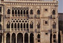 gotyk włoski: architektura