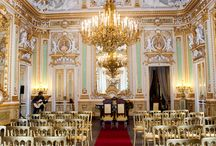 SY Weddings - Wedding in a Golden Palace