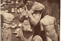 Archaic Sculpture