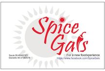 Spice Gals official / Catering and Bakery. All the pics are Spice Gals' property made by Spice Gals