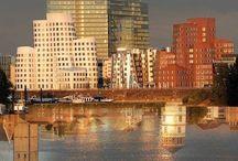 PLACES - Düsseldorf - Home sweet Home