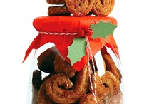 Palmiers - Savory & Sweet / Green Palm Inn B&B in Savannah GA shares palmier food ideas for hors d'oeuvres and sweets.