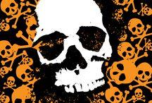 [ Skulls ] / by Sil Naranjo Sherman