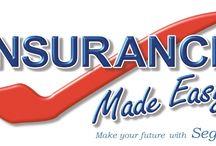Seguro | Insurance Services