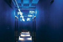 Corridor / gallery