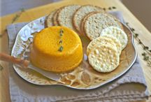 Vegan Pates/ Hummus/ Spreads