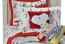Characters product : Snoopy