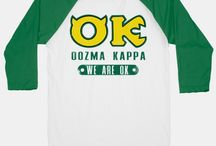 We are OK! / by Alexandria Stratton Zitting