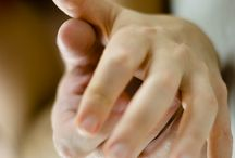 ....hands...
