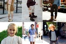 Kids Street Style / Kids Street Style