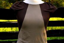 Женские блузки и топы