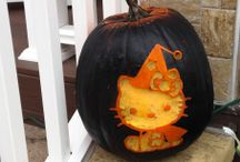 Pumpkin ideas/Halloween / Ideas for Halloween celebrations / by Kimberly Luxich