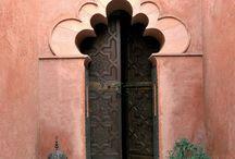 • Marrakesh •