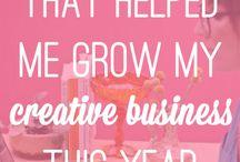 Creative Business Success