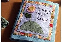 Quiet Book - DIY/Ideas