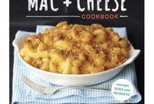Mac & Cheese, Cookbooks