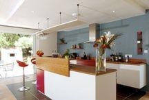 Rénovation - extension - agencement / Tous types de projets/travaux en rénovation traditionnelle, contemporaine en agencement intérieur/extérieur, en décoration…
