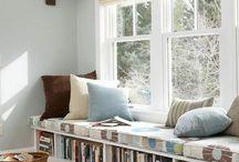 Regal Fenster