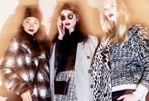 Fashion Week / Fashion Week / by San Francisco Chronicle