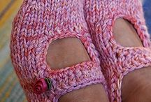 SLIPPERS / by Barbara Akers