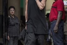 Rick Owens / Rick Owens' outfits