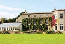 Pennard House / Weddings at Pennard House, Somerset