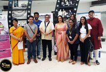 5th Veda Event with Hema Malini / The legendary actress and dancer, Hema Malini visited us to conduct a session on the Art and Technique of Classical Dance with #WWIStudents, as part of the 5th Veda cultural club' event. The danseuse kept the audience entralled with her graceful performance to describe the #Navrasas to our students. She discussed at length about the evolution of the classical dance form and Natyashashtra. To hear her speak about her journey from being a dancer to an actress was inspiring.