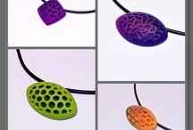 clay polymer - Inspiration