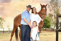 Family Photoshoots by Judit Kluever Creations