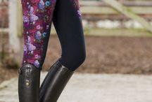 Essential Horse Rider Clothing