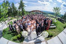 Esküvői helyszínek
