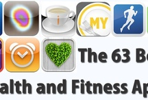 Health / Fitness / Go You / by Miranda Leigh