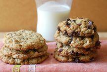 Cookies / by Margaret DeMars