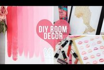 Holiday DIY's / by Gabby Kelly