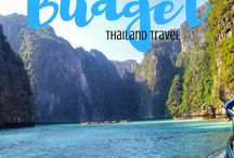 Budget Travel / Amazing pins from blogs, magazines and Instagrams to highlight budget-friendly travelling. I include tips and inspiration / ideas of how you can get the best travel experience for the lowest price.