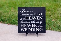Wedding items / Whether you are planning a wedding or just wanting to look through for great ideas, this wonderful board is for you!