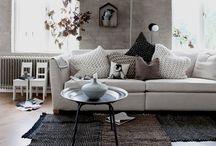 Stue/Living room