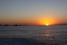 Destin Sunrises....Sunsets / Up early to see the beauty.
