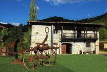 Videos / Videos relacionados con la Casona de El Castañiu, Alojamiento rural, hotel, casa rural, casa de aldea, en Aller, Asturias