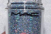 Glitter & sparkle & bling ..