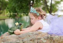 Kiddo picture ideas / by Samantha Miller